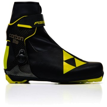 Fischer Schuhe WintersportschuheCARBONLITE SKATE - S10020 schwarz