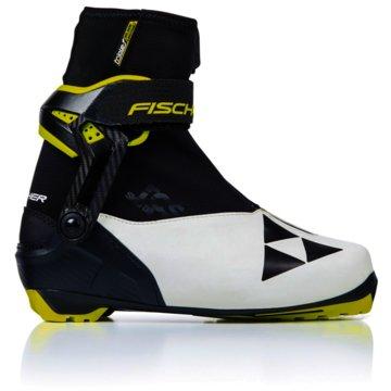 Fischer Schuhe WintersportschuheRCS SKATE WS - S16019 weiß