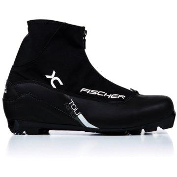 Fischer Sports WintersportschuheXC TOURING - S21619 schwarz