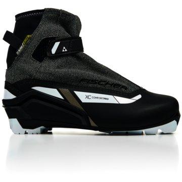 Fischer Schuhe SkiXC COMFORT PRO WS - S28420 schwarz