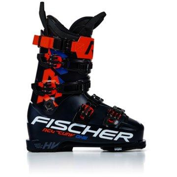 Fischer Schuhe SkiRC4 THE CURV ONE 130 VACUUM WALK - U08020 blau