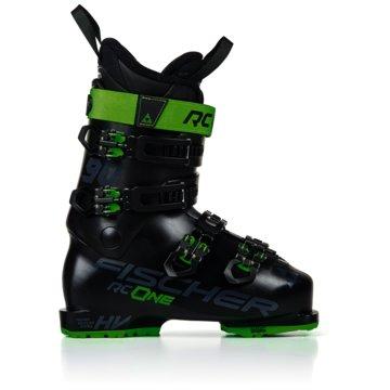 Fischer Schuhe SkiRC ONE 90 VACUUM WALK - U09120 schwarz