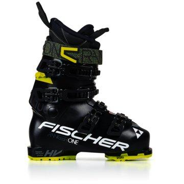 Fischer Schuhe SkiRANGER ONE 100 VACUUM WALK - U14820 schwarz