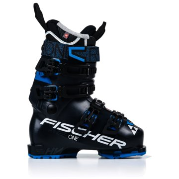 Fischer Sports SkiRANGER ONE 115 VACUUM WALK  - U16020 schwarz