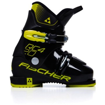 Fischer Schuhe SkiRC4 20 JR  - U19218 schwarz