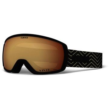 Giro Ski- & SnowboardbrillenFACET - 300066029 schwarz