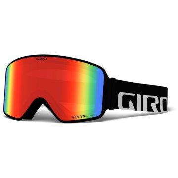 Giro Ski- & SnowboardbrillenMETHOD - 300085001 schwarz