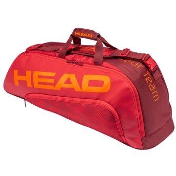 Head SporttaschenTOUR TEAM 6R COMBI - 283181 rot