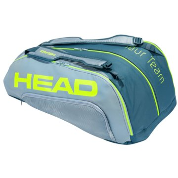 Head SporttaschenTOUR TEAM EXTREME 12R MONSTERCOMBI - 283431 grau