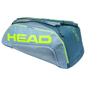 Head SporttaschenTOUR TEAM EXTREME 9R SUPERCOMBI - 283441 grau