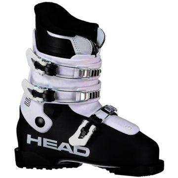 Head SkiZ 3  - 609555 schwarz