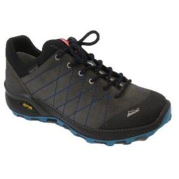 HIGH COLORADO Outdoor SchuhCREST TRAIL UNI  - 3001322 grau