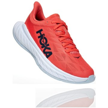 Hoka RunningCARBON X 2 - 1113527 rot