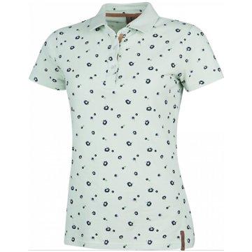 Icepeak PoloshirtsVERNAL - 54770879I-501 grün