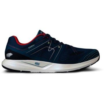 Karhu Running blau
