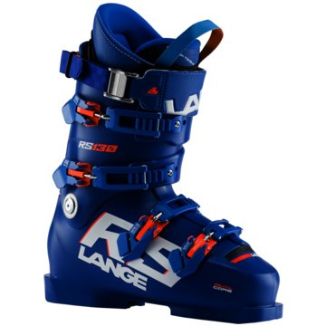 Lange Ski Boots SkiRS 130 - LBI1030 blau