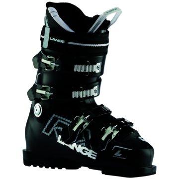 Lange Ski Boots SkiRX 80 W - LBI2250 schwarz