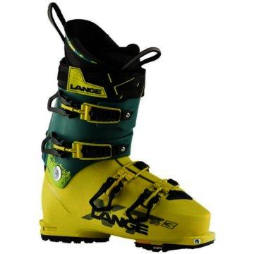 Lange Ski Boots SkiXT3 110 - LBJ7040 gelb