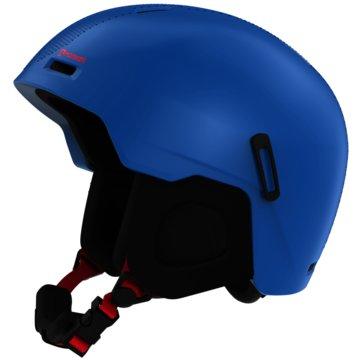 Marker SkihelmeBINO XXS - 140221 blau