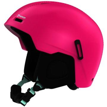 Marker SkihelmeBINO XXS - 140221 pink