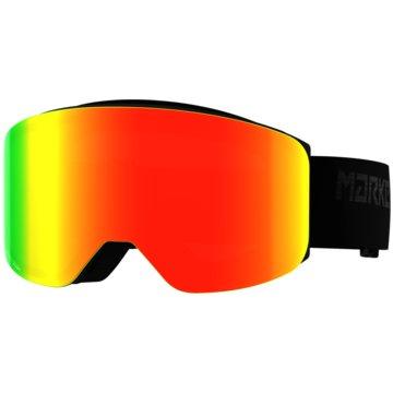 Marker Ski- & SnowboardbrillenSQUADRON - 169351.15.02.2003 schwarz