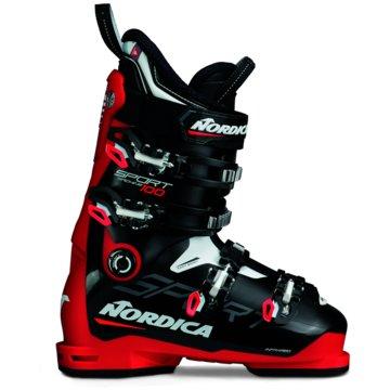 Nordica SkiSPORTMACHINE 100 - 050R3001 schwarz
