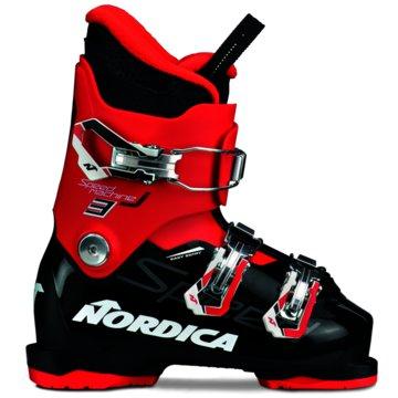 Nordica SkiSPEEDMACHINE J 3 - 5086000 schwarz