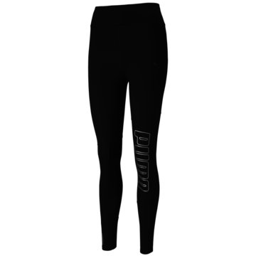 Puma TightsLOGO 7/8 GRAPHIC TIGHT - 518337 009 schwarz
