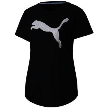 Puma T-ShirtsEVOSTRIPE TEE - 581241 001 schwarz