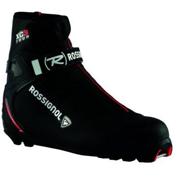 Rossignol SkiXC-3 - RIJW150 schwarz