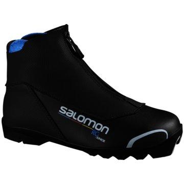 Salomon WintersportschuheRC PROLINK JR - L40869600 schwarz