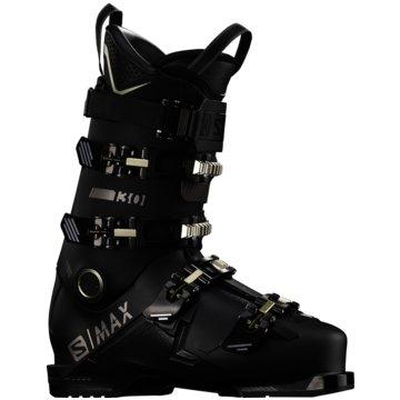Salomon SkiS/MAX 130  - L41142600 schwarz