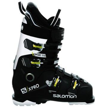 Salomon SkiX PRO 110 SPORT CS - L41205100 schwarz