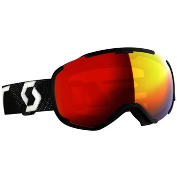 Scott Sport- & SonnenbrillenFAZE II LS - 271815 1007 schwarz