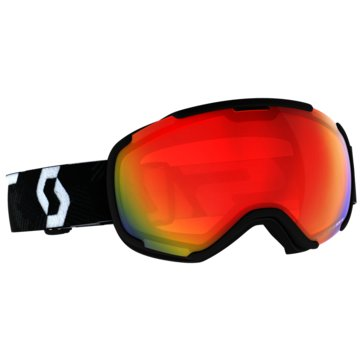 Scott Sport- & SonnenbrillenFAZE II LS - 271815 6669 schwarz
