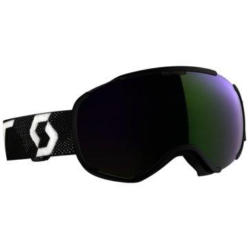 Scott Ski- & SnowboardbrillenSCO GOGGLE FAZE II - 271816-1007 schwarz