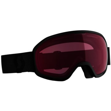 Scott Ski- & SnowboardbrillenSCO GOGGLE UNLIMITED II OTG - 271824-0001 schwarz