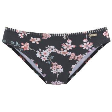 Lascana Bikini HosenHOSE NORMAL - 38534500 schwarz