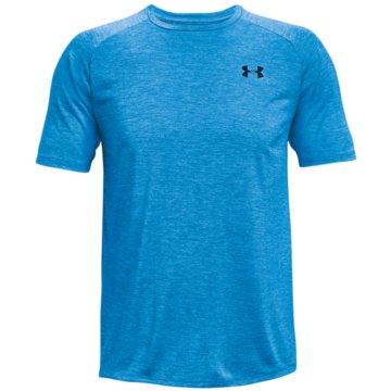 Under Armour T-ShirtsTECH 2.0 SS TEE - 1326413-787 blau