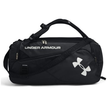 Under Armour SporttaschenContain Duo Backpack Duffel MD schwarz
