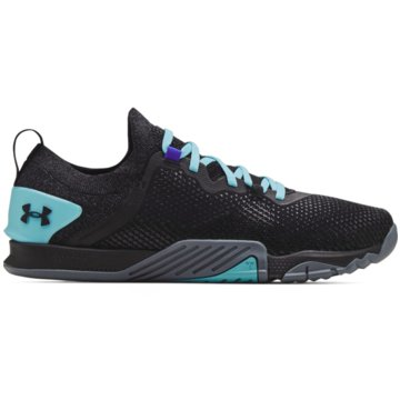 Under Armour TrainingsschuheTriBase Reign 3 schwarz