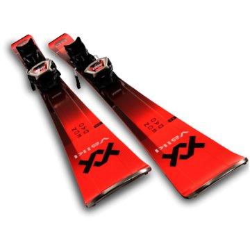 Völkl SkiDEACON 80 LR + LOWRIDE XL 13 FR D GW - 120231-001 rot