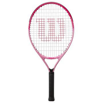 Wilson TennisschlägerBURN PINK TNS RKT 23 HALF CVR 23 - WR052510H sonstige