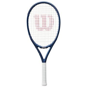 Wilson TennisschlägerTRIAD THREE RKT 4 - WR056510U blau