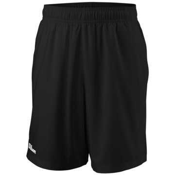 Wilson TennisshortsB TEAM II 7 SHORT BK XS - WRA796502 schwarz