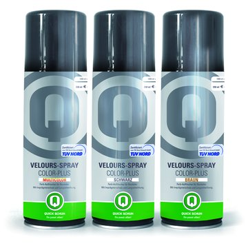 Tacco Footcare VELOURS-SPRAY