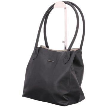 Tamaris Taschen DamenLouise Shopping Bag schwarz