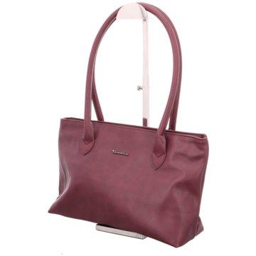 Tamaris HandtascheLouise Shoulder Bag rot