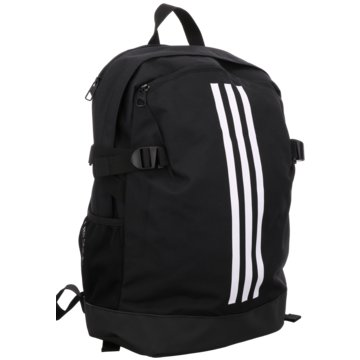 adidas Rucksack3 Stripes Power Backpack IV M schwarz