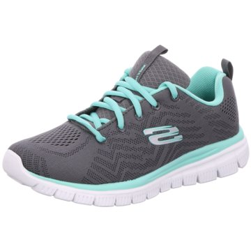 Skechers TrainingsschuheGraceful Get Connected grau
